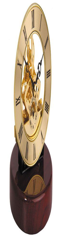 Часы Skeleton фото