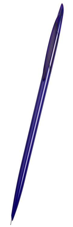Ручка пластиковая шариковая «Mark» с хайлайтером фото