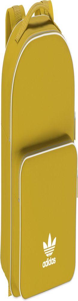 Рюкзак Classic Adicolor, желтый фото