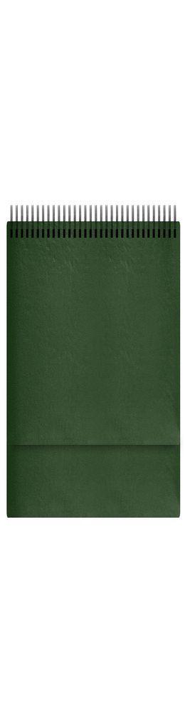 Недатированный планинг Manchester 794 298х140 мм зеленый, календарь до 2021г. фото