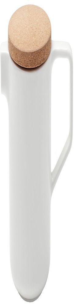 Чайник Riposo, белый фото