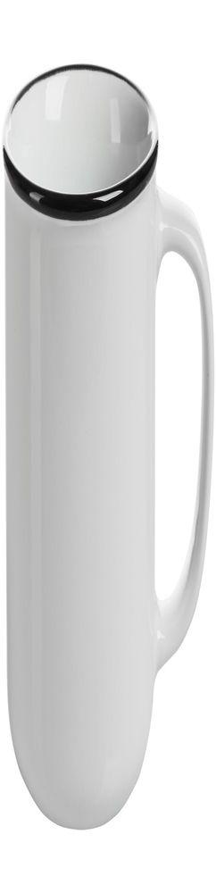 Кружка Dacha, белая фото