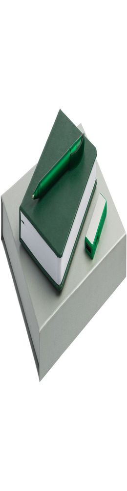 Набор Addendum, зеленый фото