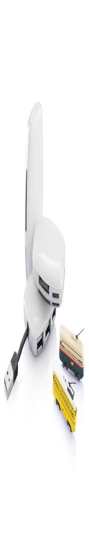 USB-хаб и картридер фото