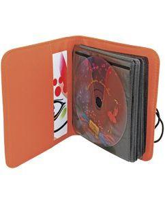 "CD-холдер ""UNION"" для 24 дисков фото"