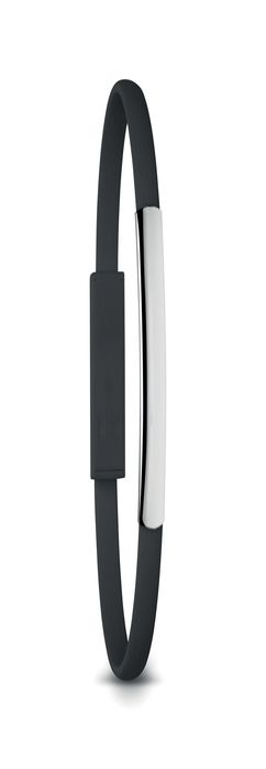 USB браслет фото