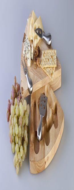 Набор для сыра «Рокфор» фото