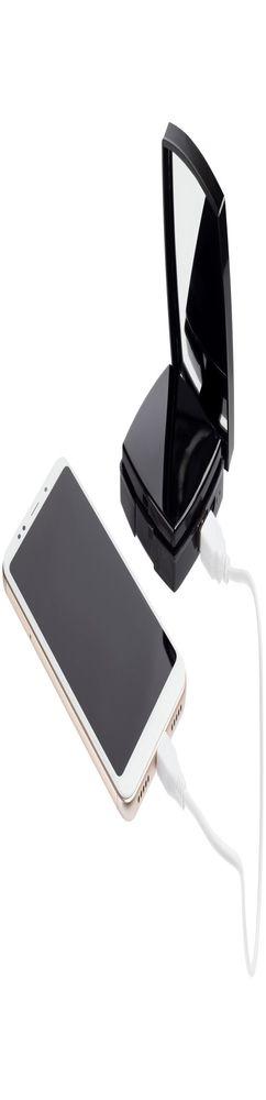 Внешний аккумулятор Gladies с зеркалом, 3000 мАч фото