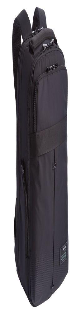 Рюкзак для ноутбука CityVibe, черный фото