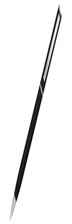 Ручка металлическая шариковая «Slim» фото
