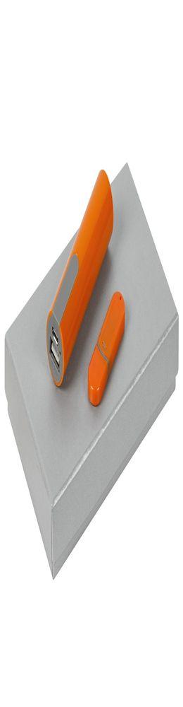 Набор Equip, оранжевый фото