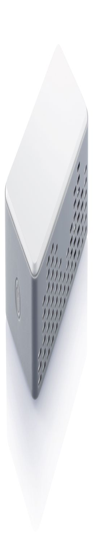 Беспроводная аудио-колонка для смартфона Near field, серый фото