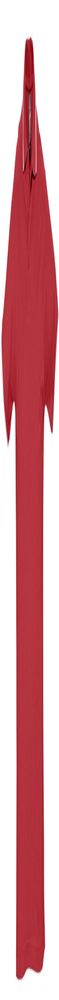 Рубашка поло мужская с контрастной отделкой PRACTICE 270, красный/белый фото