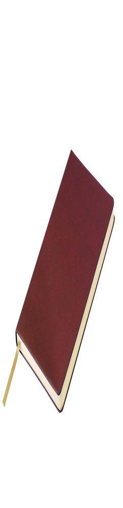 Ежедневник недатированный, Portobello Trend, Canyon City, 145х210, 224 стр, бургунди фото