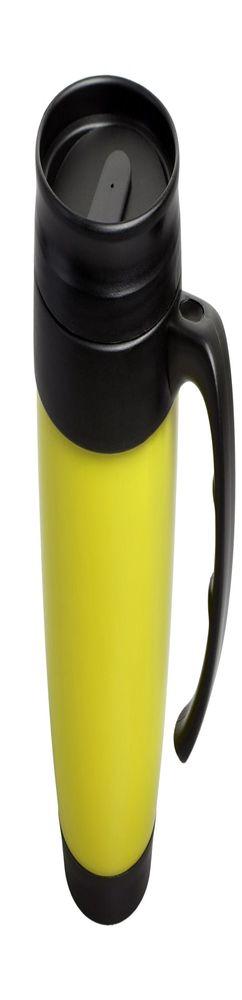 Термокружка Cask, желтая фото