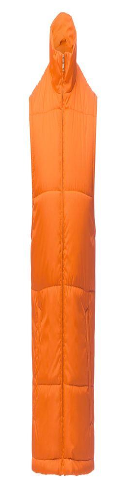 Жилет Unit Kama, оранжевый фото