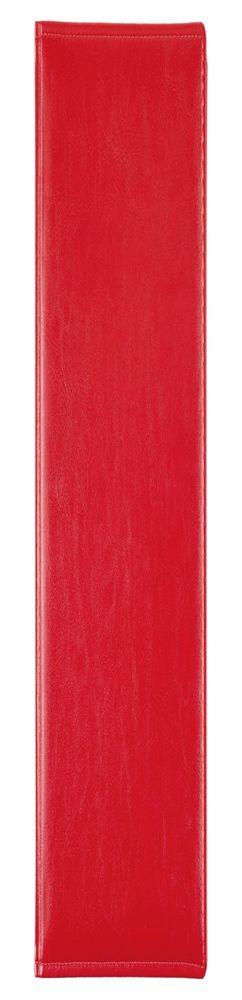 Еженедельник NEBRASKA, датированный, красный фото