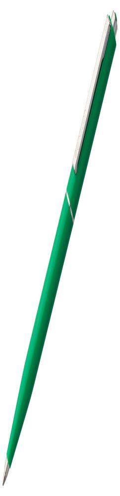 Ручка шариковая Senator Point ver. 2, зеленая фото