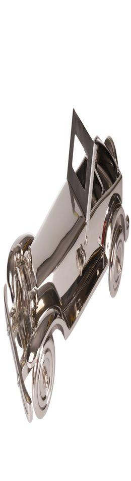 Декоративная модель Cabrio фото