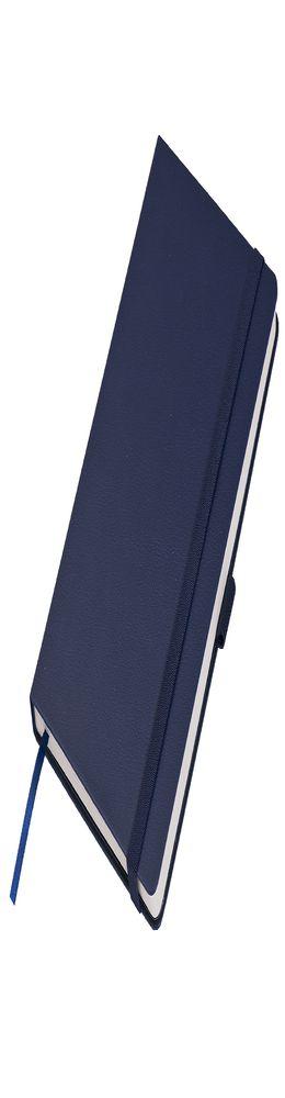Ежедневник недатированный Portobello Trend, Chameleon, синий/белый фото