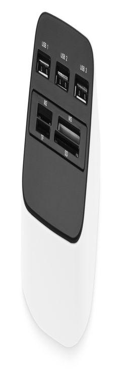 USB Hub на 3 порта «Рошфор» фото