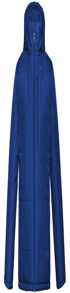 Куртка Unit Tulun, ярко-синяя фото