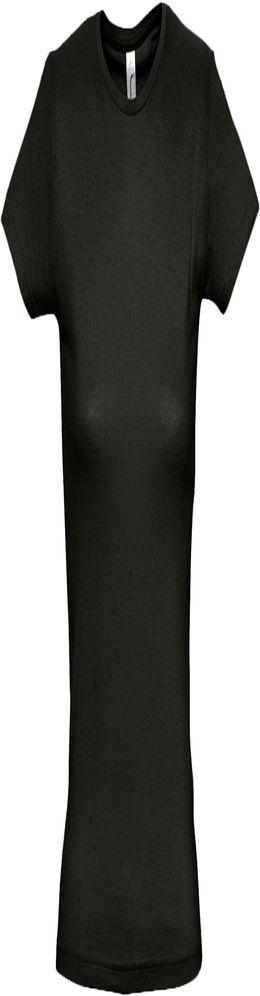Женская футболка MISS 150, черная фото