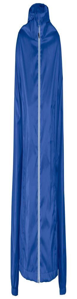Ветровка женская FASTPLANT синяя фото