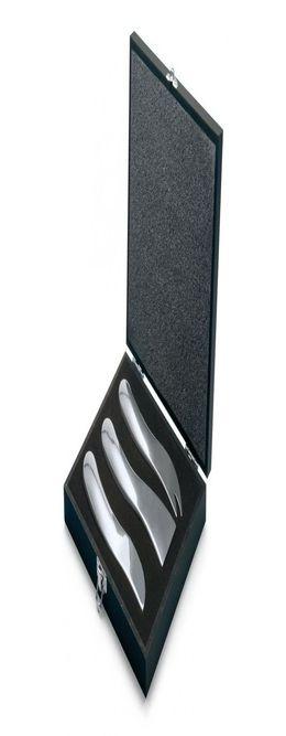 Набор ножей для сыра Wave фото