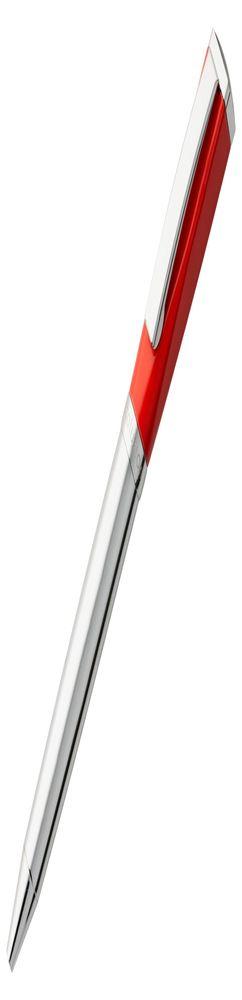 Rezolution Ручка шариковая Bison, красная фото