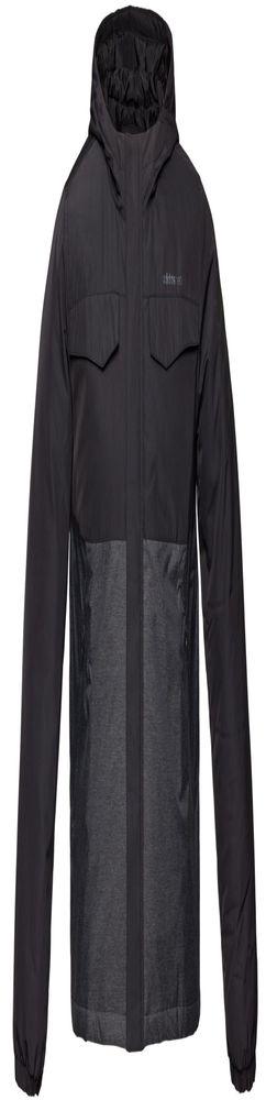 Куртка мужская Padded, черная фото