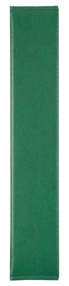 Еженедельник NEBRASKA, датированный, зеленый фото