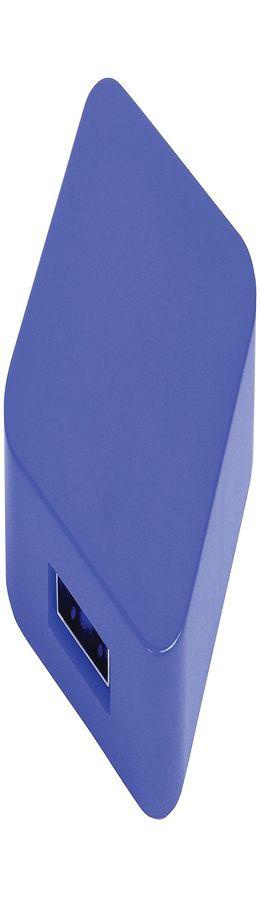 """USB flash-карта """"Akor"""" (8Гб), синяя фото"""
