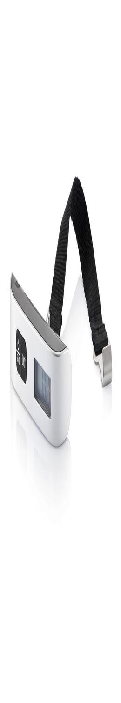 Электронные весы для багажа фото