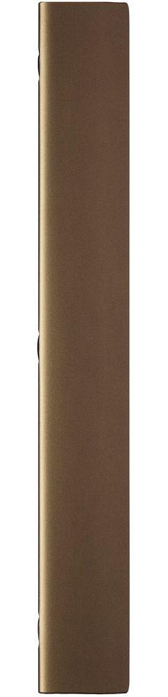 Карта вин Satiness, коричневая фото