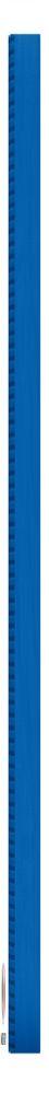 Недатированный ежедневник VELVET 650U (5451) 145x205мм, светло-синий