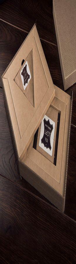 Набор подарочный LOFT: портмоне и чехол для наушников фото