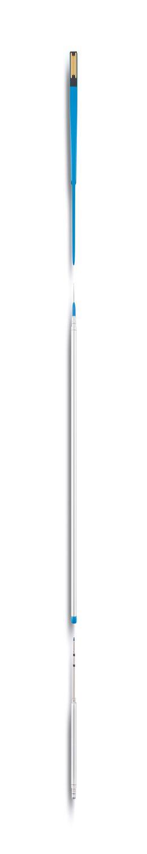 Ручка-стилус Point   03 многофункциональная, синий фото