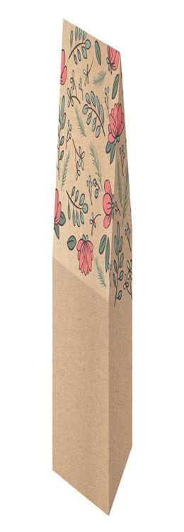 «In Bloom», чай на основе трав и плодов, с лемонграссом и мятой фото