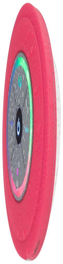 Беспроводная колонка stuckSpeaker 2.0, розовая фото