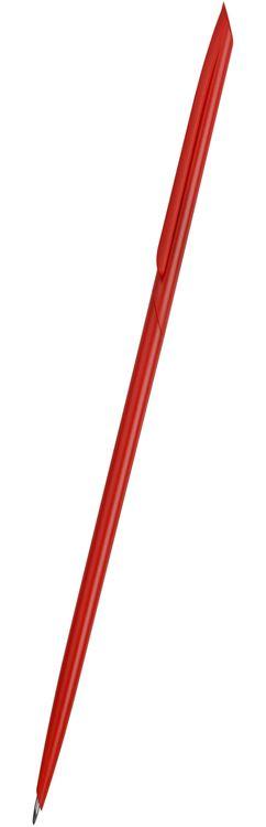 Ручка пластиковая шариковая «Reedy» фото