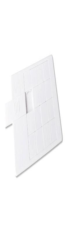 Флешка карточка Пазл, пластиковая, 8Гб фото