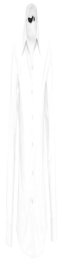 Рубашка женская EMBASSY 135, белая фото