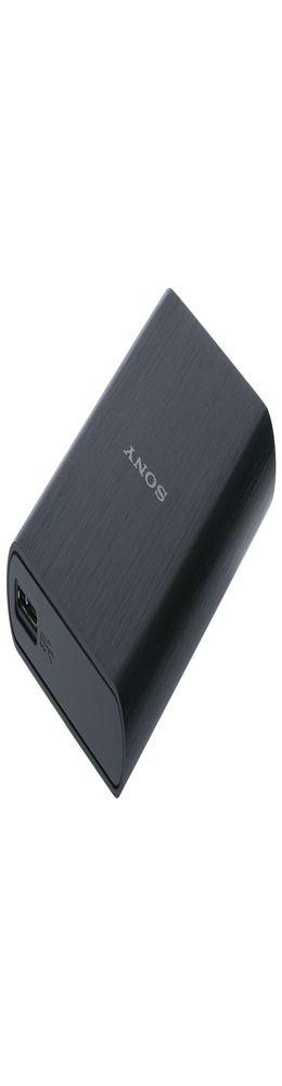 Внешний диск Sony, USB 3.0, 1Тб, черный фото