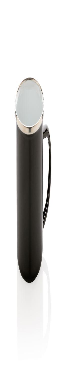 Эмалированная кружка Vintage, черный фото