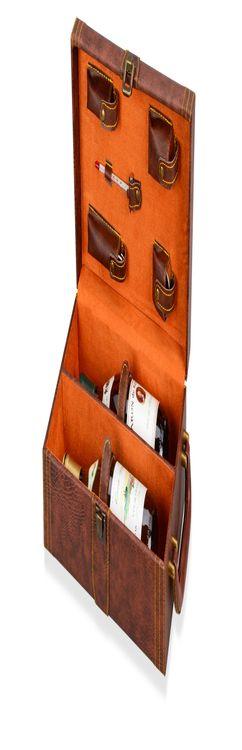 Подарочный набор для вина «Cotes de Toul» фото
