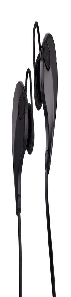 Cпортивные Bluetooth наушники Vatersay, черные фото