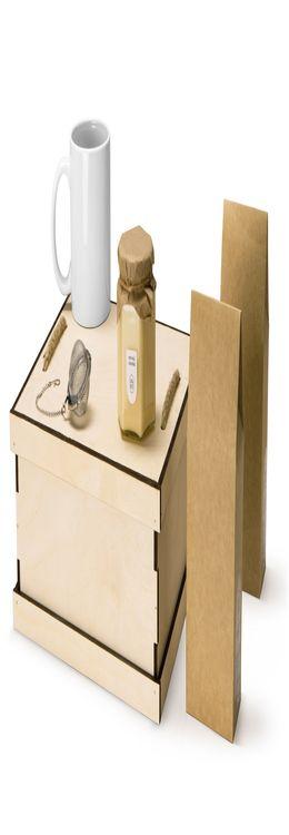 Подарочный набор Tea Duo Deluxe фото