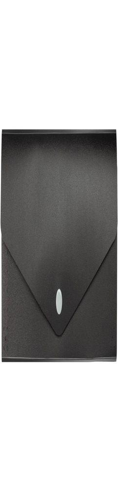Органайзер для путешествий Envelope, черный с серым фото