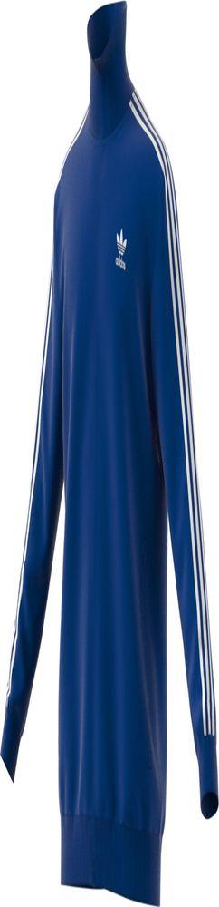 Куртка тренировочная Franz Beckenbauer, синяя фото